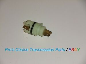 Turbo Hydramatic Th 400 425 475 3l80 Transmission 2 pin Case Connector 1970 1998