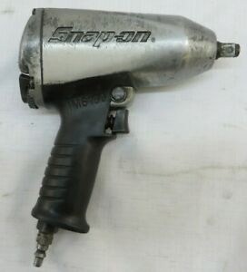 Snap On Im6100 1 2 Drive Air Impact Wrench