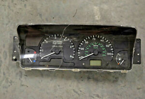 Land Rover Discovery 2 Speedometer Instrument Cluster 1999 00 01 2002 For Parts