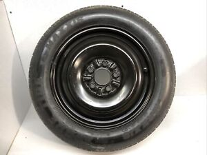 2012 2018 Ford Focus Spare Tire Wheel T145 80d 16
