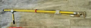 Hastings 11 018 8 Soft Wire Ratchet Cutter Lineman Tool