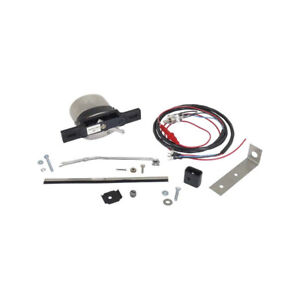 Model A Ford Direct Replacement Windshield Wiper Kit Closed Car 6 Volt