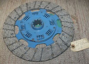1949 1950 1951 1952 1953 1954 Lincoln Clutch Plate Br
