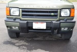 Land Rover Discovery 2 Front Bumper 1999 2000 2001 2002 Pick Up Only 99 00 01 02
