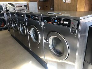 50lb Speed Squeen Washer