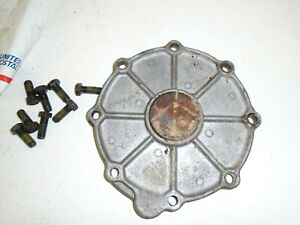 Np203 Transfer Case Rear Cover With Bolts Np 203 1