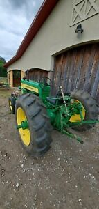 John Deere 430 Tractor Parting Out Let Us Know What You Need Farmerjohnsparts