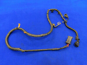 94 95 Ford Mustang 5 0l Gt Manual T5 Transmission Wiring Harness Oem E12