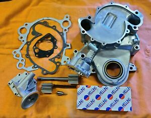 Amc Jeep Timing Cover Kit