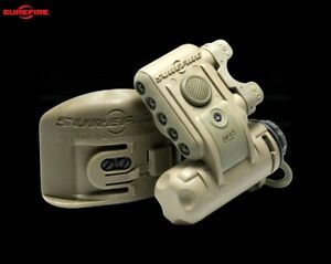 Surefire helmet light $110.00