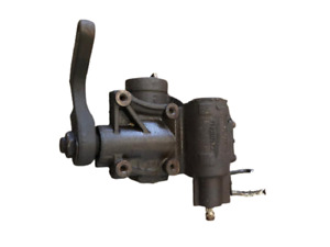 Land Rover Discovery 2 99 04 Oem Power Steering Gear Box Qaf500060