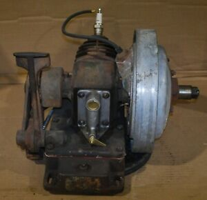 Great Running Maytag Model 92 Gas Engine Hit Miss Sn 224349