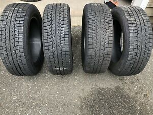 Winter Tires 215 60 R17 4 Tires
