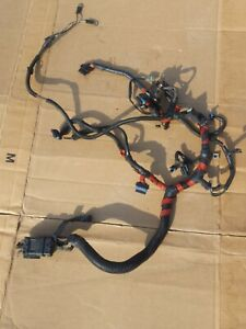 1995 1996 1997 Ford F250 F350 7 3l Power Strock Diesel Injector Engine Harness