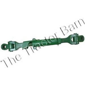 Cat 3 Lll Top Link Assembly For John Deere 4555 4640 4755 4840 4955 8100 8400