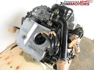 Jdm Nissan Neo Di Turbo Diesel Engine Direct Injection Jdm Zd30 Diesel Motor