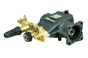 Aaa Pressure Washer Pump 3200 Psi 2 8 Gpm 90036 Triplex Plunger Replacement