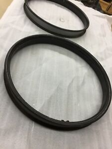 Ford Model T Authentic Wheel Rim