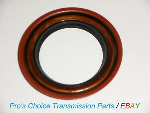 Oil Pump Seal fits 1962 To 2001 Tf8 A727 Torqueflite 8 Automatic Transmissions