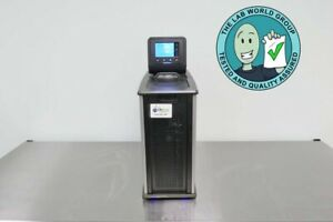 Polyscience 7 Liter Refrigerated Heating Circulator With Warranty See Video