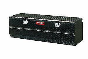 Dee Zee 8556b Red Label Utility Tool Box
