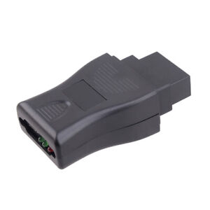 New 14 Pin Consult Interface Diagnostic Obd Fault Code Cable Tool Fit For Nissan