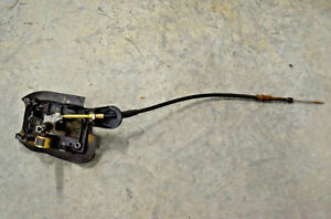 Land Rover Discovery 2 Shifter Assembly Cable 1999 2000 2001 2002 2003 2004