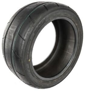 Nitto 207540 Nitto Nt05r Competition Drag Radial Tire 285 40r18
