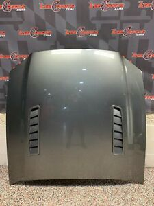 2014 Ford Mustang Gt Oem Hood local Pick Up Only