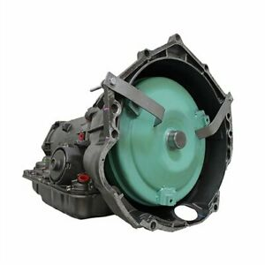 Atk Engines 7201aa mb Remanufactured Automatic Transmission Gm 4l65e Awd 4wd 200