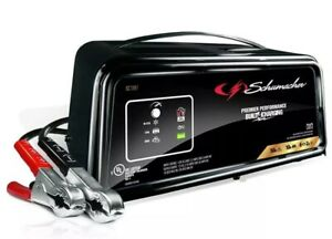 Schumacher Electric Sc1361 Automatic Battery Charger 50 Amp