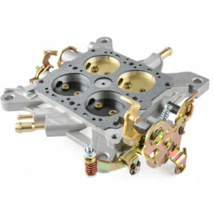 Holley 112 20 Carburetor Base Plate Assembly