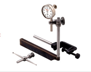 Starrett 196a1z Universal Back Plunger Dial Indicator In Stock