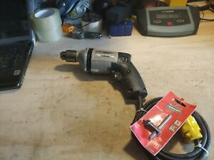 Porter Cable Variable Speed 3 8 Drill Model 2620