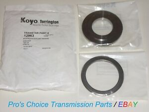 Koyo Overdrive Thrust Plate Bearing Kit Fits A500 A518 A618 48re 1988 To 2007