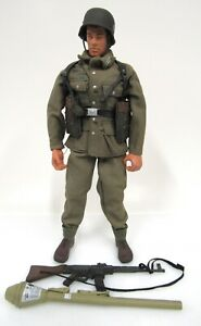 21st Century 1:6 Ultimate Soldier WWII 12quot; German Army Wehrmacht Panzerfaust $34.99