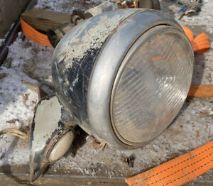 1940 41 Ford Truck Headlight Stand 1940 47 Coe