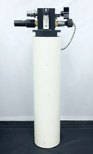 Drager Narkomed Gs Anesthesia Machine Waste Gas Scavenger