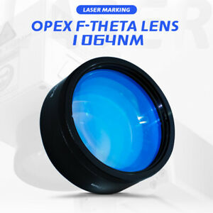 Opex 300 300mm Lens For Fiber Laser Marking Machine Marking Area Free Shipping