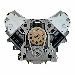 Remanufactured Engine 2005 Fits Cadillac Escalade 6 0l