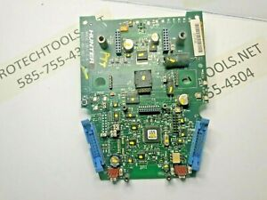 Hunter Alignment Dsp500 Sensor Head Pca Transducer Control Board 45 961 1 P288
