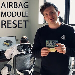 Srs airbag Modules Repair Reset Service Fits All Makes And Models