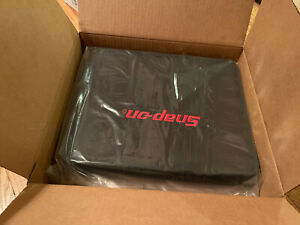 Snapon Snap On Soft Case For Solus Edge Modis Ultra Genuine New Medium Soft Larg