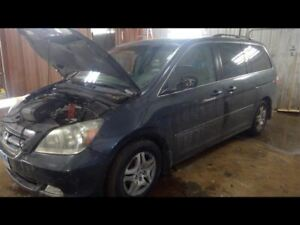 Stabilizer Bar Front Touring With Pax Tire System Fits 05 10 Odyssey 1248042