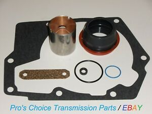 Complete Overdrive Housing Reseal Kit Fits 500 518 618 Transmissions 1988 2004
