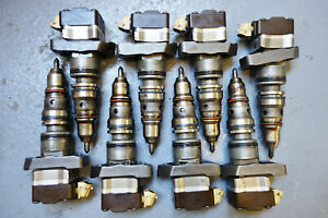 1996 2003 Ford Diesel 7 3 Fuel Injector 128 6601 8 Injectors