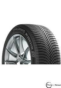 Michelin Crossclimate 2 215 55r16 Tire 1