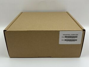 Logic Controls Bematech Lc8710 Retail Hardened Pos Industrial Computer Systemnew