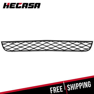 For 2003 2004 2005 Chevrolet Silverado Ss Gray Front Lower Grille
