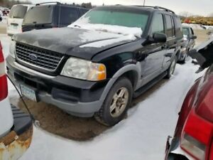 Carrier Rear Axle 4 Door Differential Abs Sensor Fits 02 04 Explorer 259675